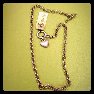 "Premier Designs ""Charmed"" necklace"